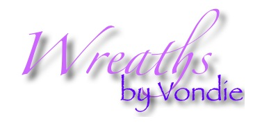 Wreaths by Vondie